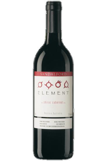 Element Shiraz / Cabernet-Sauvignon