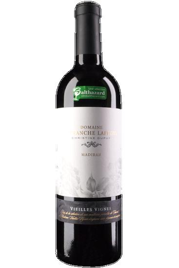 Domaine Labranche Laffont Madiran Vieilles Vignes