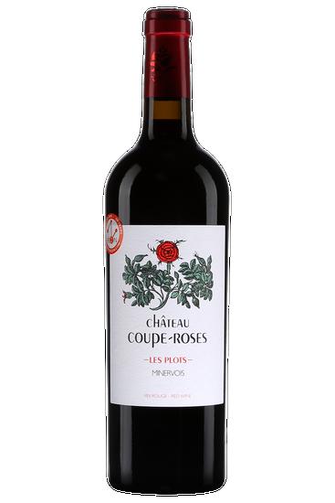 Château Coupe Roses Minervois Les Plots