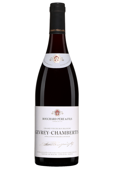Bouchard Père & Fils Gevrey-Chambertin