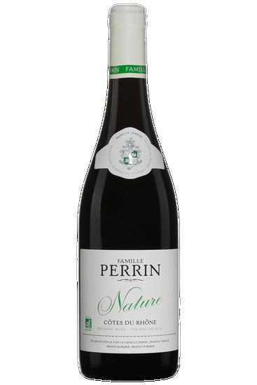 Perrin Nature Côtes du Rhône