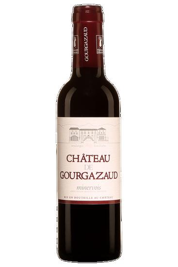 Château de Gourgazaud