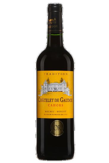 Châtelet de Gaudou Cahors Tradition