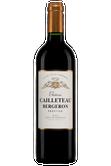 Château Cailleteau Bergeron Prestige Blaye Côtes de Bordeaux Image