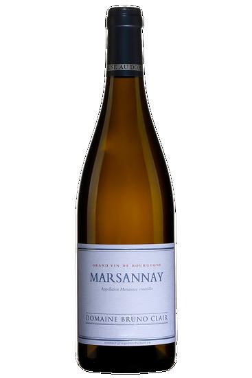 Domaine Bruno Clair Marsannay