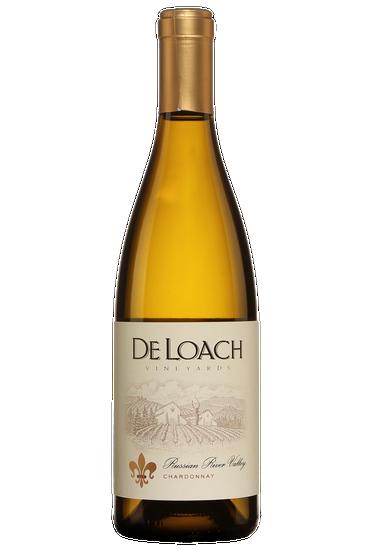 De Loach Chardonnay Russian River Valley