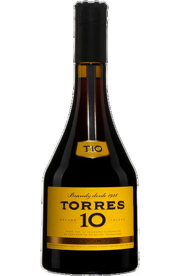 Torres 10 Imperial Reserva