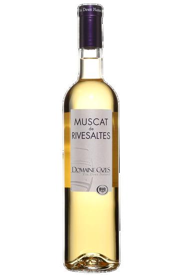 Domaine Cazes Muscat de Rivesaltes