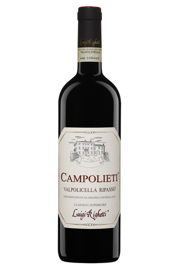 Luigi Righetti Campolieti Valpolicella Ripasso