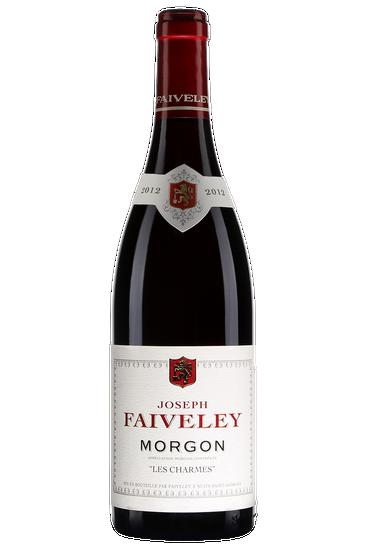 Joseph Faiveley Morgon Les Charmes