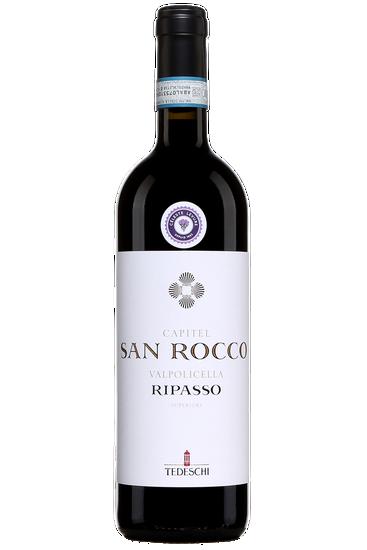 Tedeschi Capitel San Rocco Ripasso Valpolicella Superiore