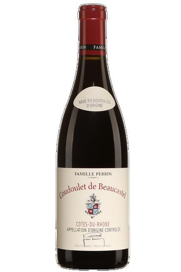 Coudoulet de Beaucastel Côtes-du-Rhône