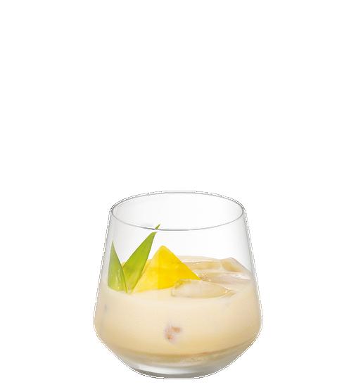 Ananas velouté