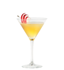 Apple martini Image