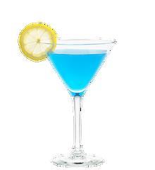 Blue devil Image