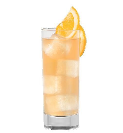 Ginger Brandy