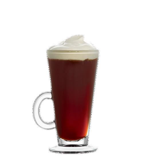 Café chaleureux