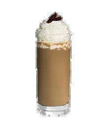 Chocolate coffee Image