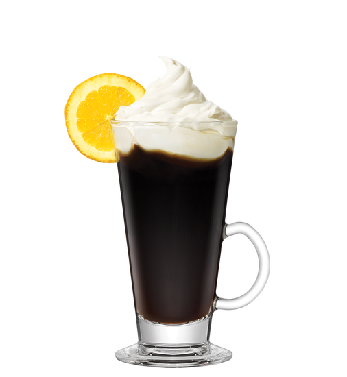 Café écossais