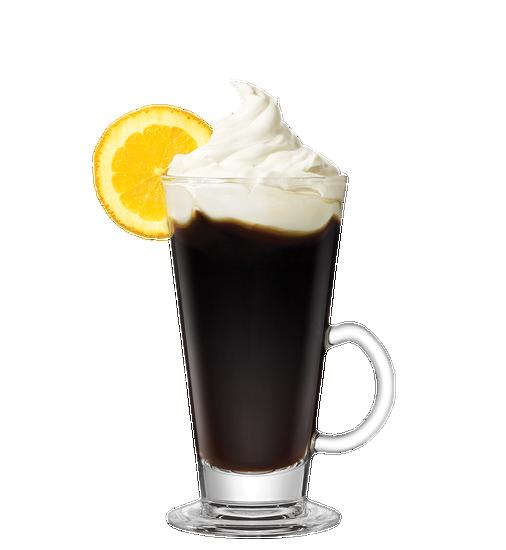 Scottish coffee