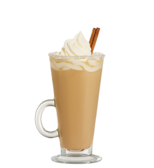 Festive Coffee Image