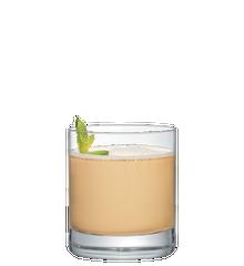 Maple iced coffee Image