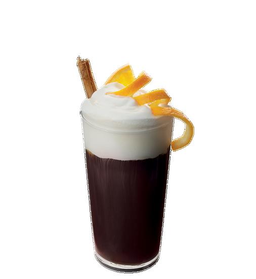 Café Hivernal