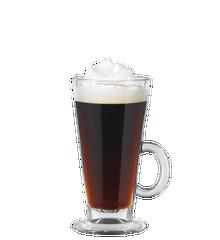 Café irlandais Image