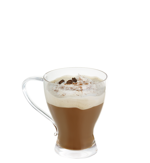 Mystery Coffee