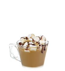 S'mores Coffee Image