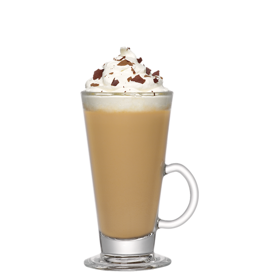 Café vanillé