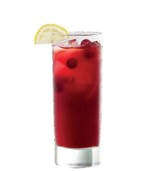 Aniseedy Cranberry