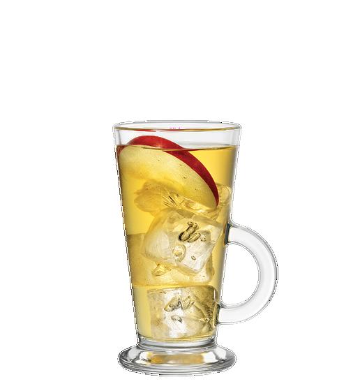 Spiced Cider