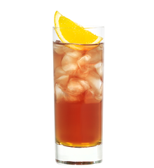 Almond Cranberry Image