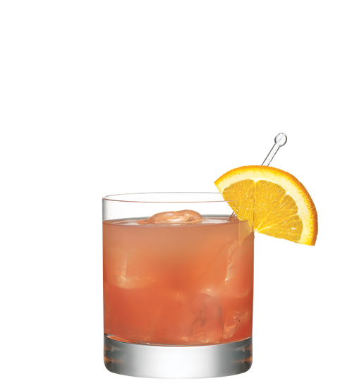 Coco fruité