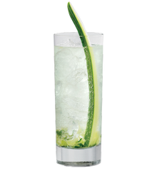 Cucumber Collins Image