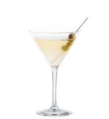 Dirty Martini Image