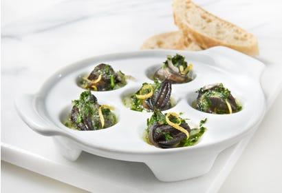 Escargots à la provençale Image