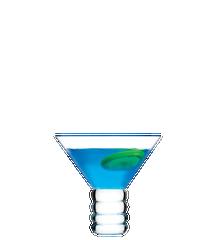 Fiji Martini Image