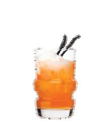 Orange Float Image