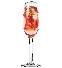 Strawberry Tonic Image