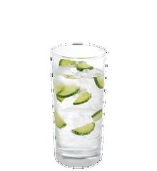 Cucumber Gimlet Image