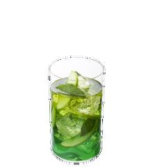 Harvest gin fizz Image