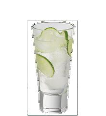 Gin tonic Image