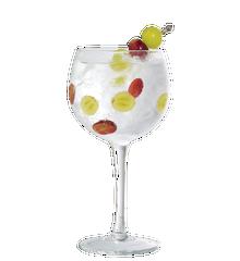 Gin tonic raisin Image