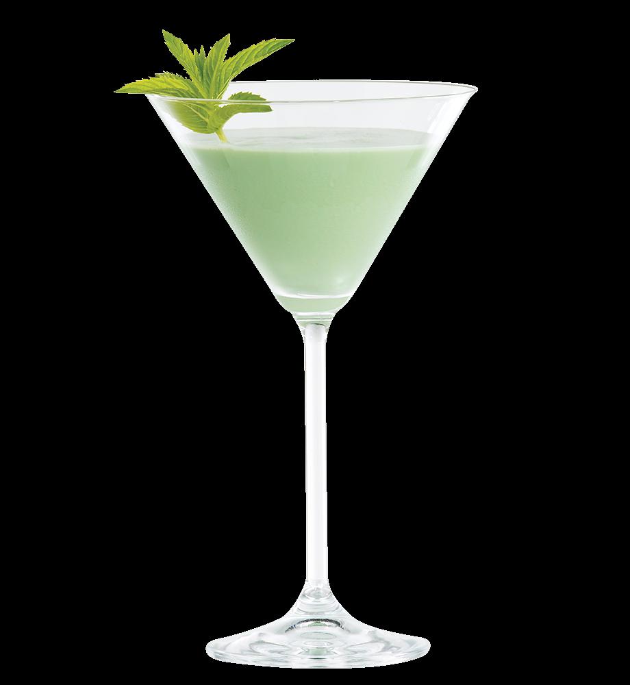 Grasshopper Cocktail Recipe Saq Com