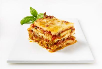Lasagne aux légumes Image