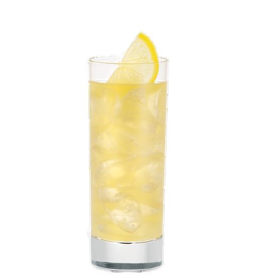 Rebel Lemonade