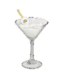 Martini litchi