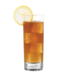 Long island iced tea Image